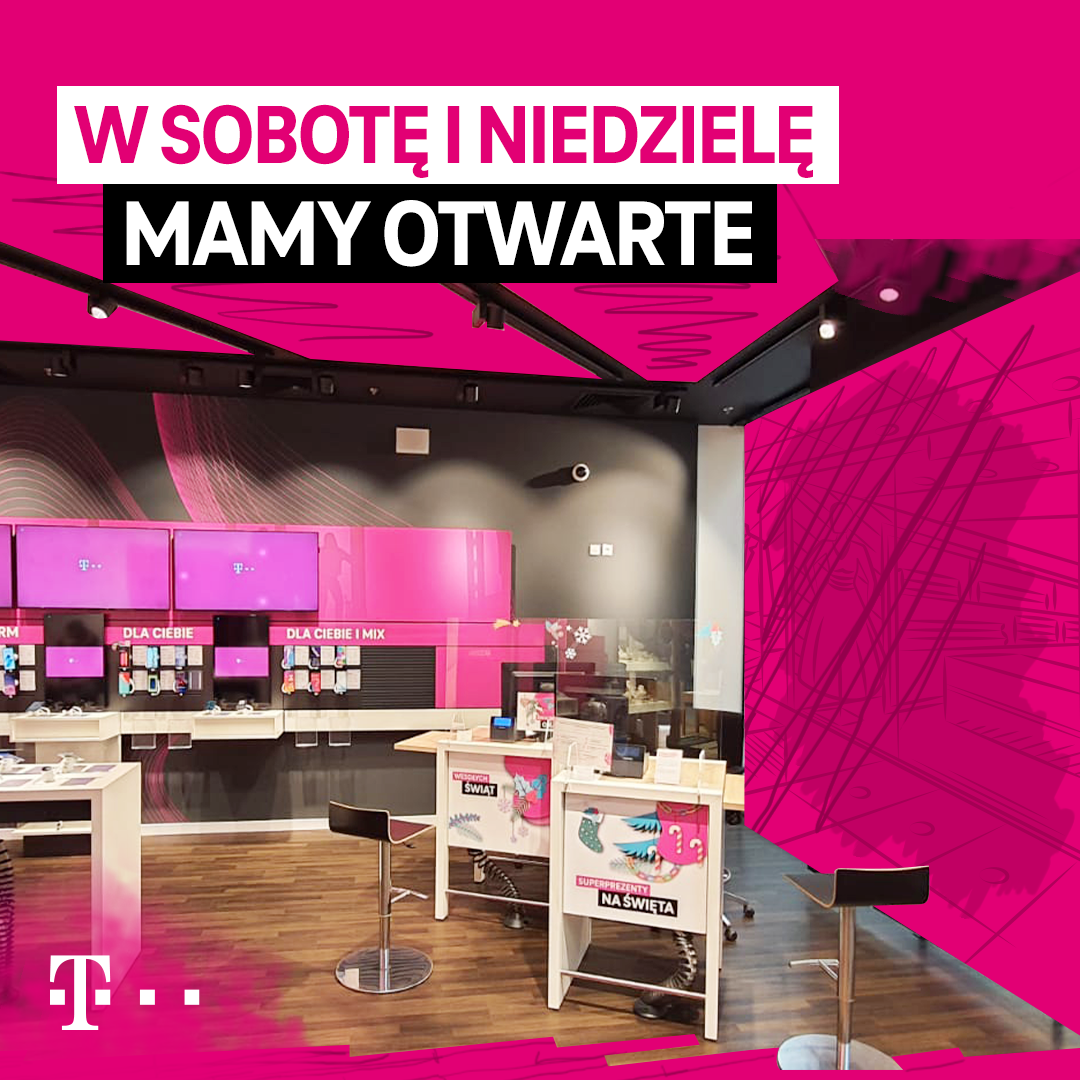 Salon T-mobile